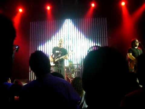 Tequilajazzz - Наливайя ( live in Riga ) клуб Godvil