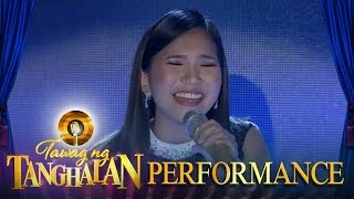 Tawag ng Tanghalan: Elaine Duran | 'Till I Met You (Day 2 Semifinals)
