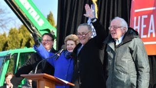 Democrats terrified that GOP tax plan will work: David Nelson