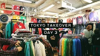 THE BEST DAY EVER! | #TokyoTakeover Day 3 | Karla Aguas