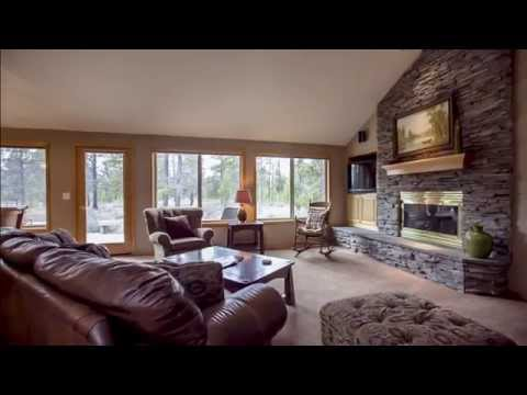 12 Maury Mountain Lane ~ Sunriver, Oregon Vacation Rental