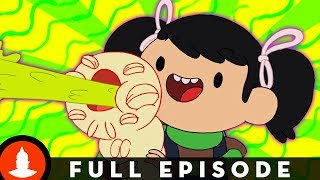 Click to watch Bravest Warriors Season 2 Ep. 9