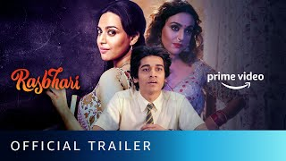 Rasbhari 2020 Amazon Prime Web Series
