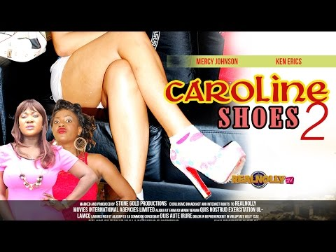 Caroline Shoes 2