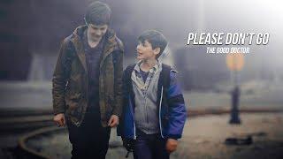 Shaun Murphy | Please don't go