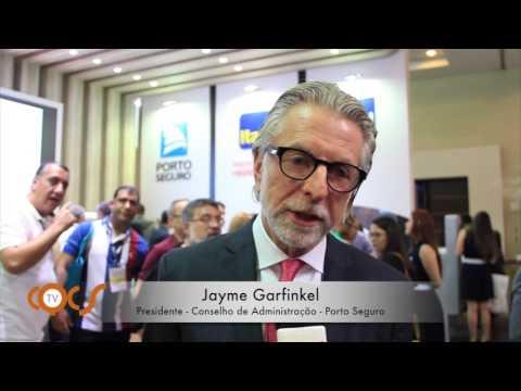 Imagem post: Porto Seguro no 19º Congresso Brasileiro dos Corretores de Seguros