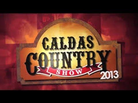 Baixar Show Jorge e Mateus Caldas Country 2013 (HD)