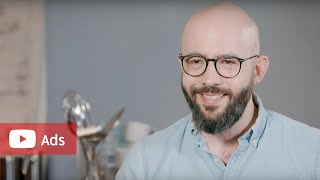 Meet the Creators: Andrew Rea of Binging with Babish | YouTube Advertisers