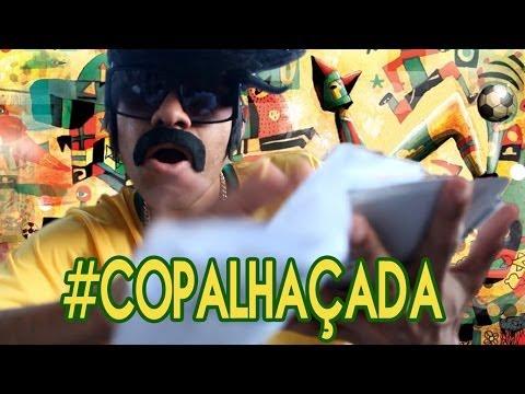 Baixar #COPALHAÇADA (#CopaDasCopas