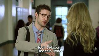 Bad teacher :  bande-annonce 2 VOST