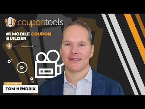 Videos Coupontools.com | New Feature: Landing Pages