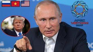 Tại sao Tổng thống Putin không tới Hà Nội? - Ý kiến của chuyên gia