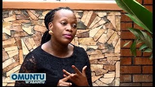 Omuntu w'abantu: Abazadde muve mu maka g'abaana bammwe-Rebecca Alice Jjingo Part A of Part 2