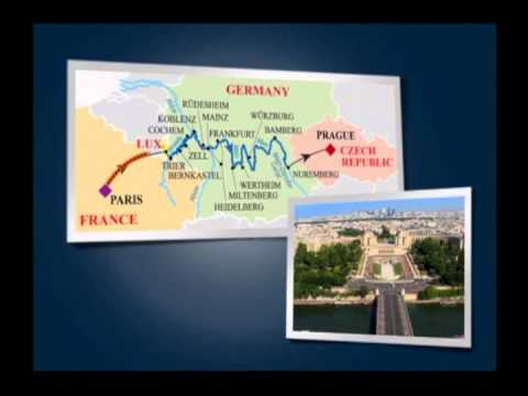 IBMT - Jewish Heritage River Cruises