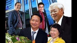 Ông Trịnh Xuân Thanh 'sắp ra tòa' và Tuần Tin Tức