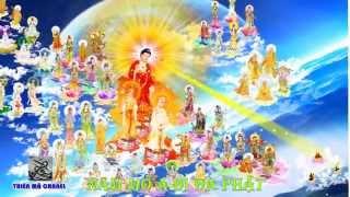 Nhạc niệm phật mới [Nam Mô A Di Đà Phật] - Chất lượng cao