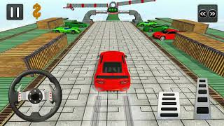 Impossible Tracks   Driving Games fun game