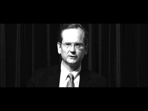 PressPausePlay - Lawrence Lessig Interview - YouTube