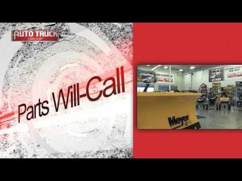 Auto Truck Group - Capabilities