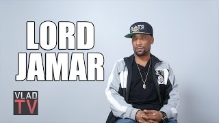 Lord Jamar: I Don't Support Black Lives Matter, It's Not Our Movement