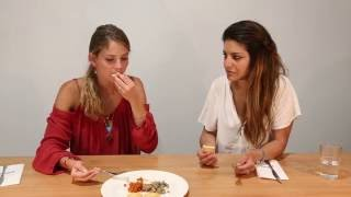 STUDENTS TRY MALTESE FOOD - Making Malta Great