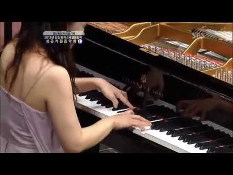 손열음(Yeol Eum Son)-차이코프스키 피아노협주곡 1번 1악장