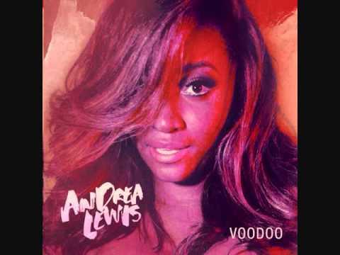 Voodoo ~ Andrea Lewis - 54321