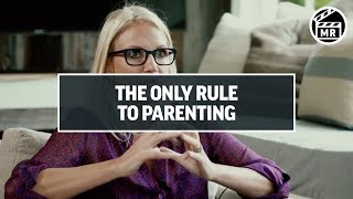 The golden rule of parenting | Mel Robbins