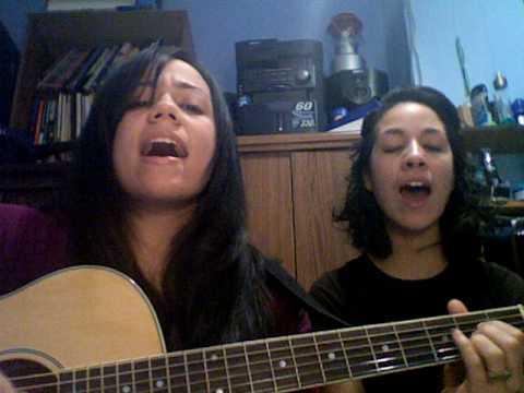Aqui Estoy: Hillsong - Emi and Miri