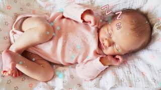 Lullaby Mozart Bedtime Music 🎵 Mozart for Babies Brain Development 🎵125