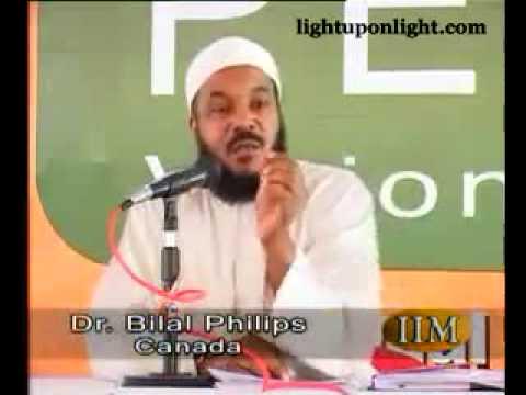 Da'wah Training Course -Dr Bilal Philips - Part 6/13