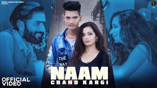 Naam Chand Kargi – Siddharth Tiwari Video HD