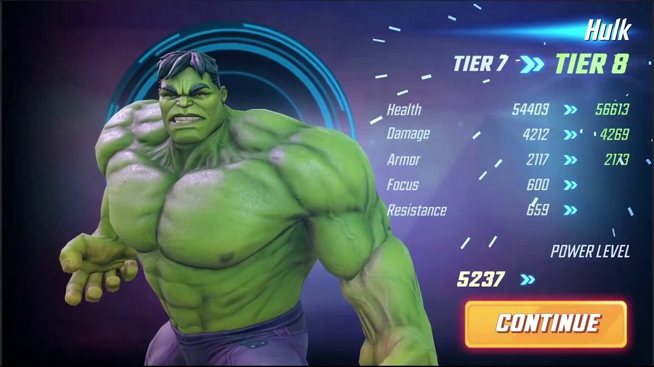 Play MARVEL Strike Force on PC 2