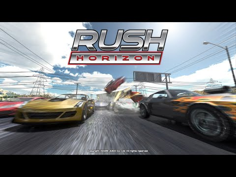 Rush Horizon - iOS / Android - HD Gameplay Trailer - TouchGameplay  - bRlCdu0QUvQ -
