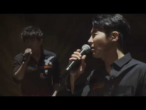 SHINHWA 18th Anniversary HERO Concert - The Days (Feat. Choongjae's Story)