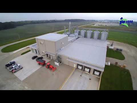 IOM Grain LLC
