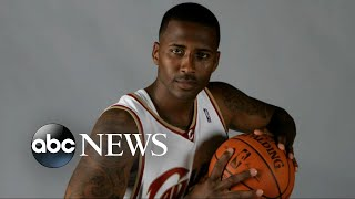 Ex-wife charged in murder of NBA star Lorenzen Wright