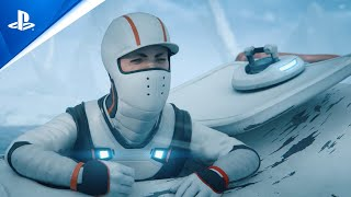 Subnautica: Below Zero - Official Trailer | PS5, PS4