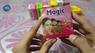 Magic Beauty Cream Review || Beauty Tips In Urdu / Hindi || Skin Whitening formula Cream for Face