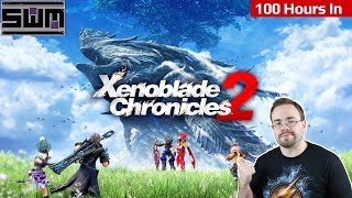 Xenoblade Chronicles 2 After 100 Hours | My Thoughts *No Spoilers*