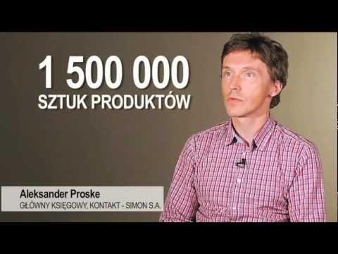 QAD Polska: Kontakt-Simon SA rozwija procesy biznesowe