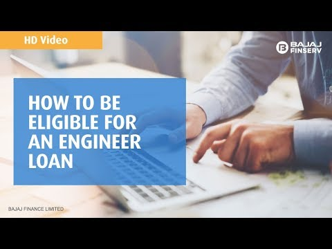 How to be Eligible for Availing an Engineer Loan