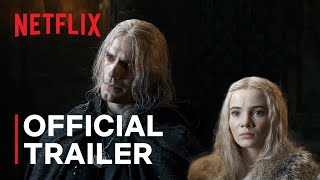 The Witcher Season 2 (Road To) Netflix Tv Web Series