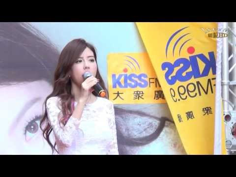 BY2 1 不哭了(1080p)@MY 遊樂園 高雄簽唱會[無限HD]