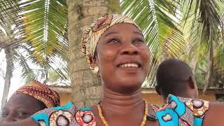 Bortier Okoe - Bortier Okoe - Obaaya ( Official Video ) 2020