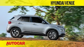 Hyundai Venue | Review | Autocar India