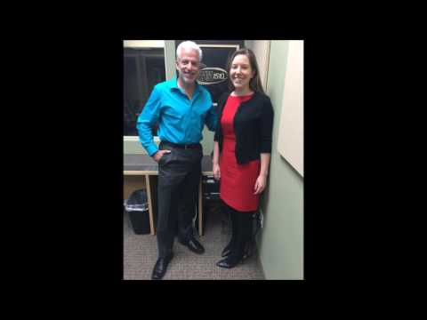 Health Futures - Taking Stock In You with Host Bob Roth & Guest Emily Taylor