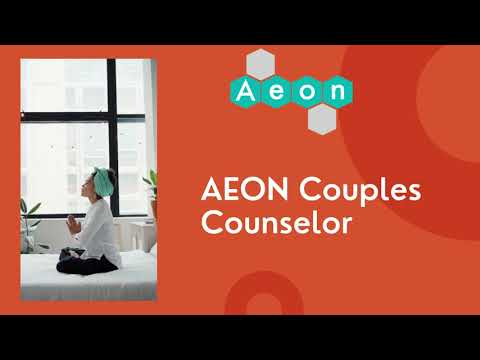 The Relationship Therapy Center - AEON Counselling