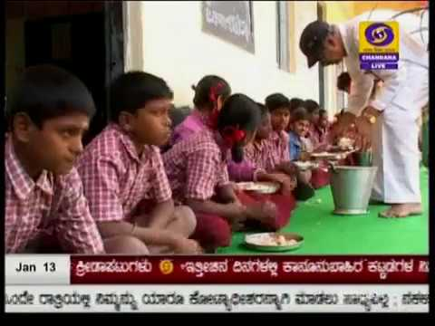 Why Millets are introduced in Mid-Day Meal?