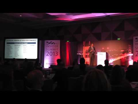 2013 Insider Summit | Matt Dixon - YouTube